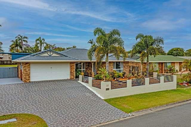 33 Gardenia Drive, Birkdale QLD 4159