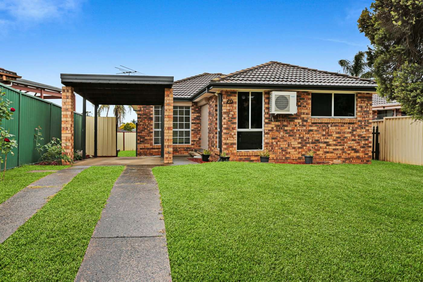 Main view of Homely house listing, 27 Missouri  St, Kearns NSW 2558