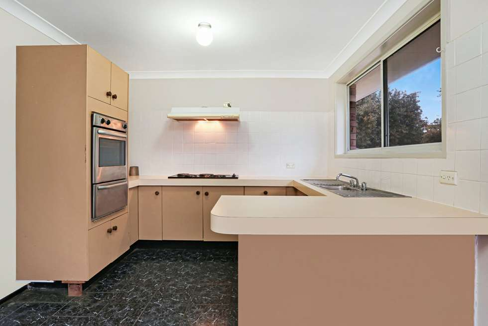 Fourth view of Homely house listing, 27 Missouri  St, Kearns NSW 2558