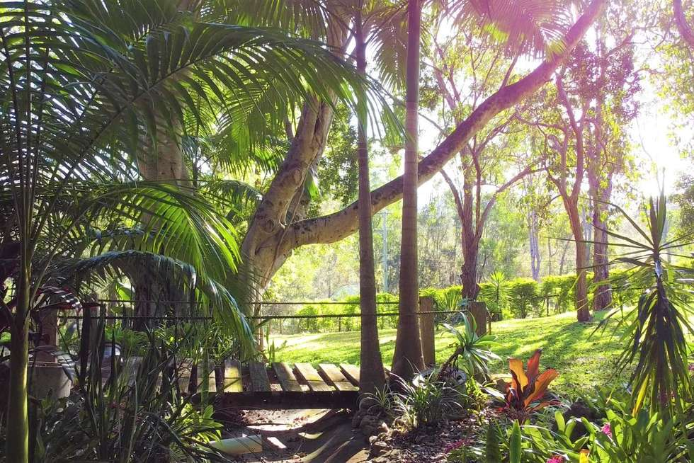Second view of Homely ruralOther listing, 96 Bonogin Road, Bonogin QLD 4213