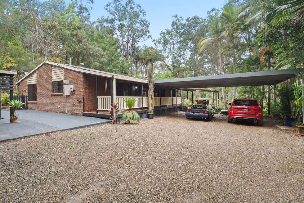 Third view of Homely ruralOther listing, 96 Bonogin Road, Bonogin QLD 4213