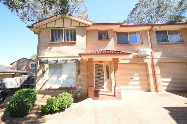 8/41-43 Stanbrook Street, Fairfield Heights NSW 2165