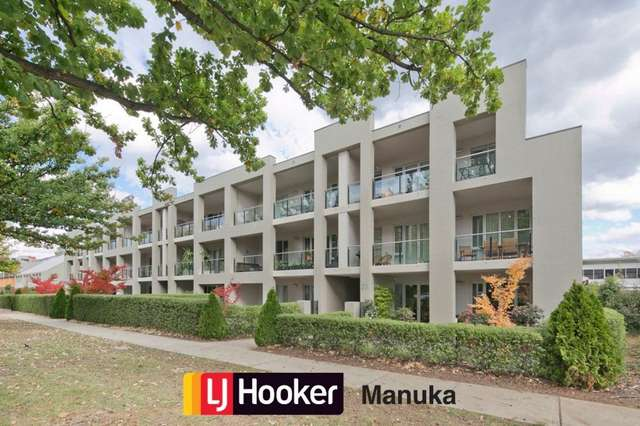12/16 Gould Street, Turner ACT 2612
