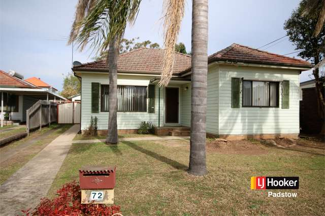 72 Doyle Road, Padstow NSW 2211