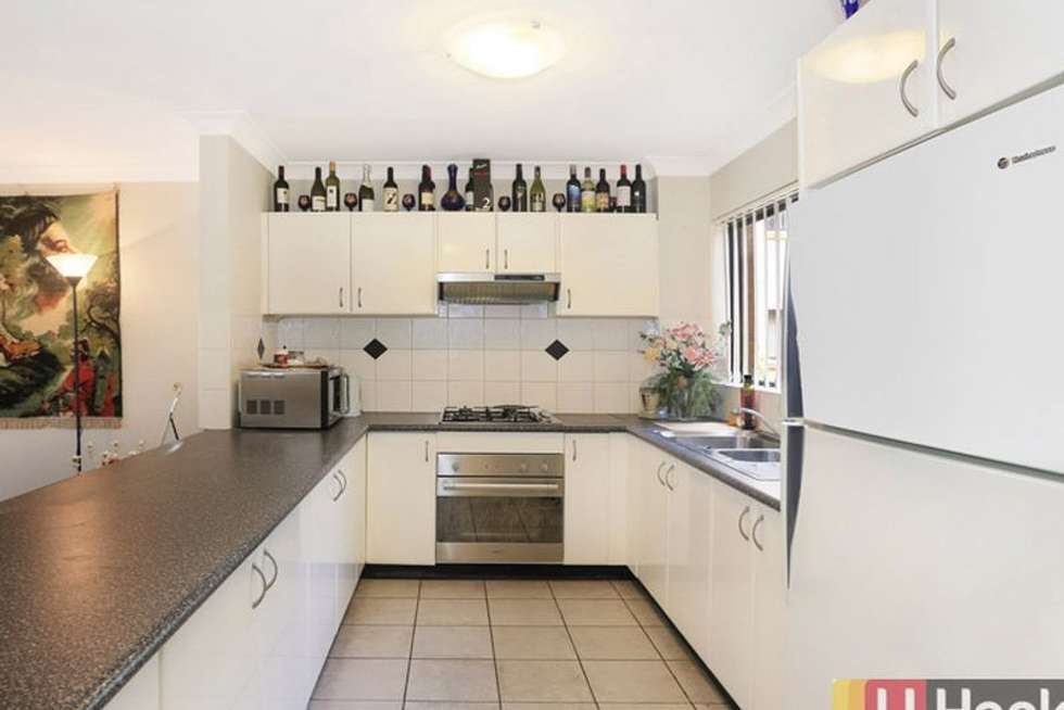 Second view of Homely apartment listing, 3/82-84 Beaconsfield St, Silverwater NSW 2128
