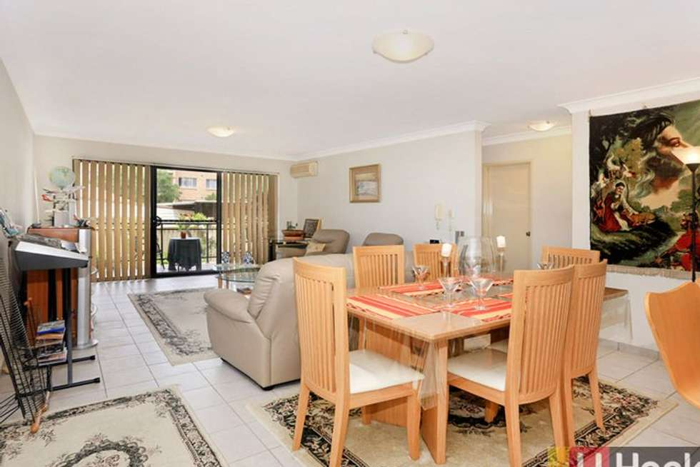 Third view of Homely apartment listing, 3/82-84 Beaconsfield St, Silverwater NSW 2128