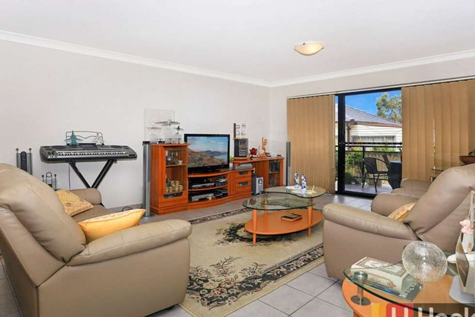 Fourth view of Homely apartment listing, 3/82-84 Beaconsfield St, Silverwater NSW 2128