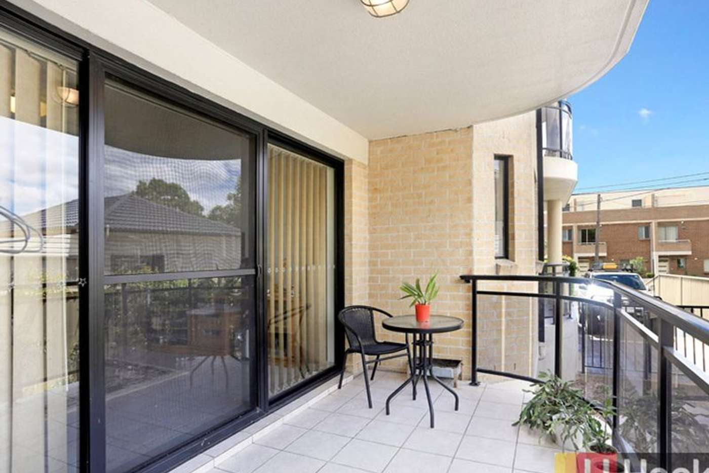 Sixth view of Homely apartment listing, 3/82-84 Beaconsfield St, Silverwater NSW 2128