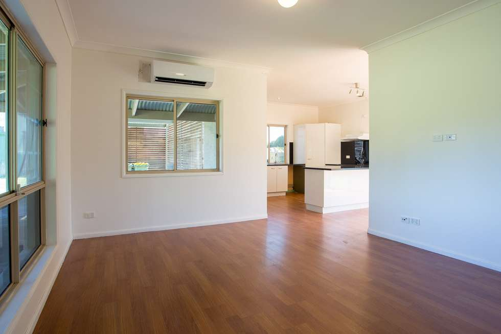 Third view of Homely acreageSemiRural listing, 18 Drayton Street, Laidley QLD 4341