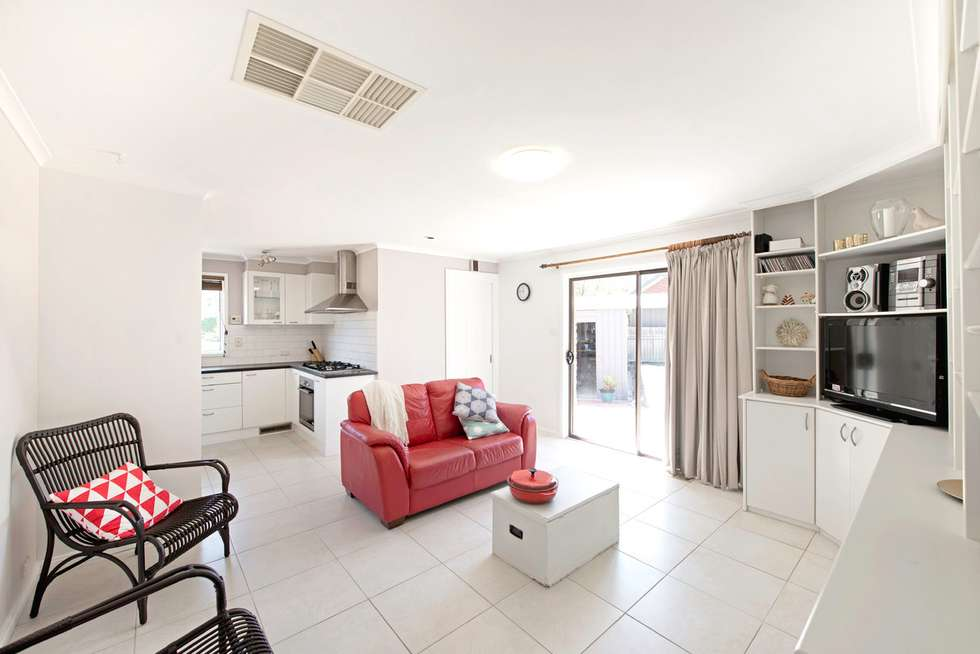 Fourth view of Homely house listing, 1 Shackell Place, Wanniassa ACT 2903
