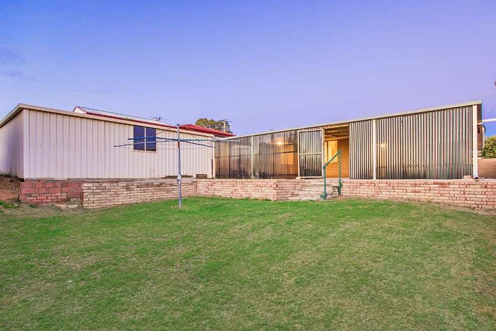 Fifth view of Homely house listing, 127 Parmelia Avenue, Parmelia WA 6167