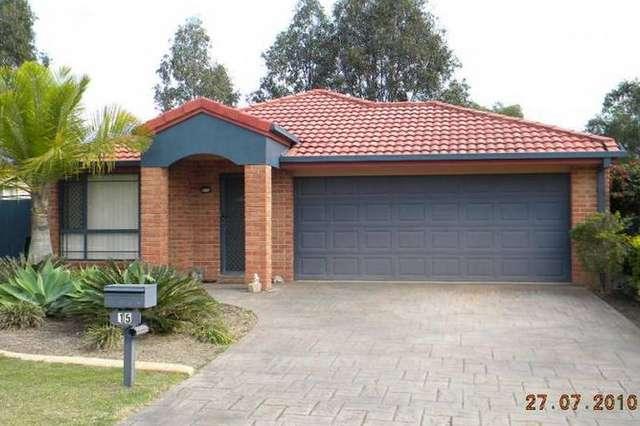 15 Sherwood Place, Forest Lake QLD 4078