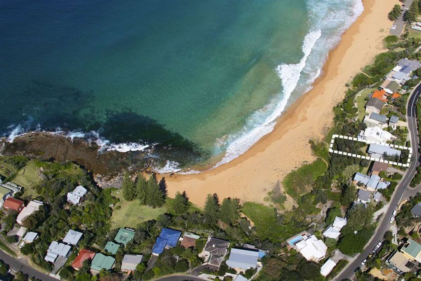 Fifth view of Homely house listing, 251 Whale Beach Road, Whale Beach NSW 2107