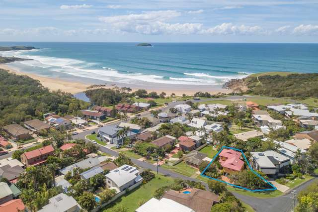 11 Flagstaff Avenue, Emerald Beach NSW 2456