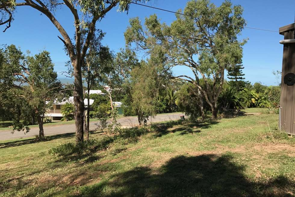 Second view of Homely residentialLand listing, 10 Galloway Drive, Ilbilbie QLD 4738