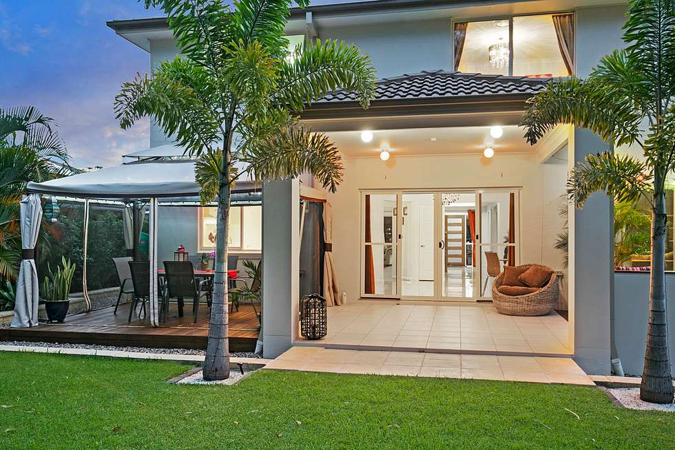 Fifth view of Homely house listing, 9 Nessie Place, Ormiston QLD 4160