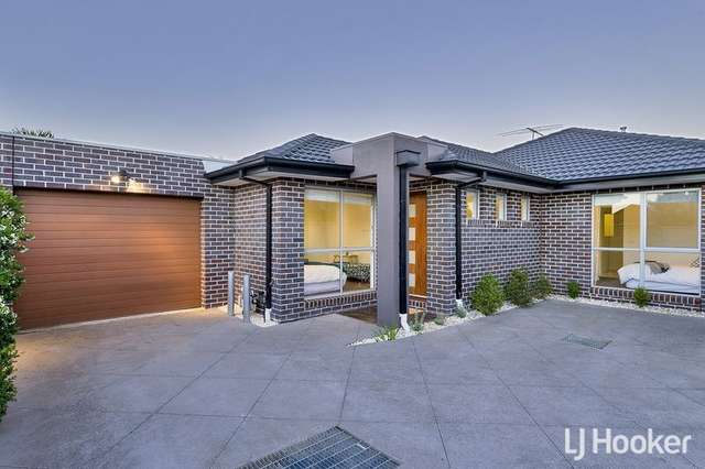 3/19 Messina Crescent, Point Cook VIC 3030