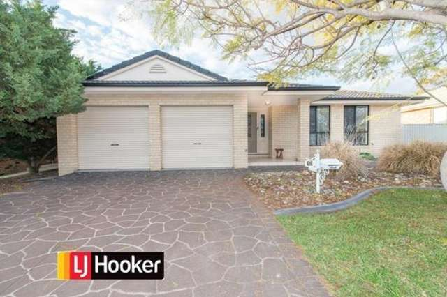 13 Wahroonga Drive, Hillvue NSW 2340