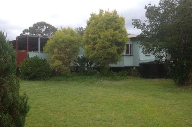10 Weeks Road, Kingaroy QLD 4610