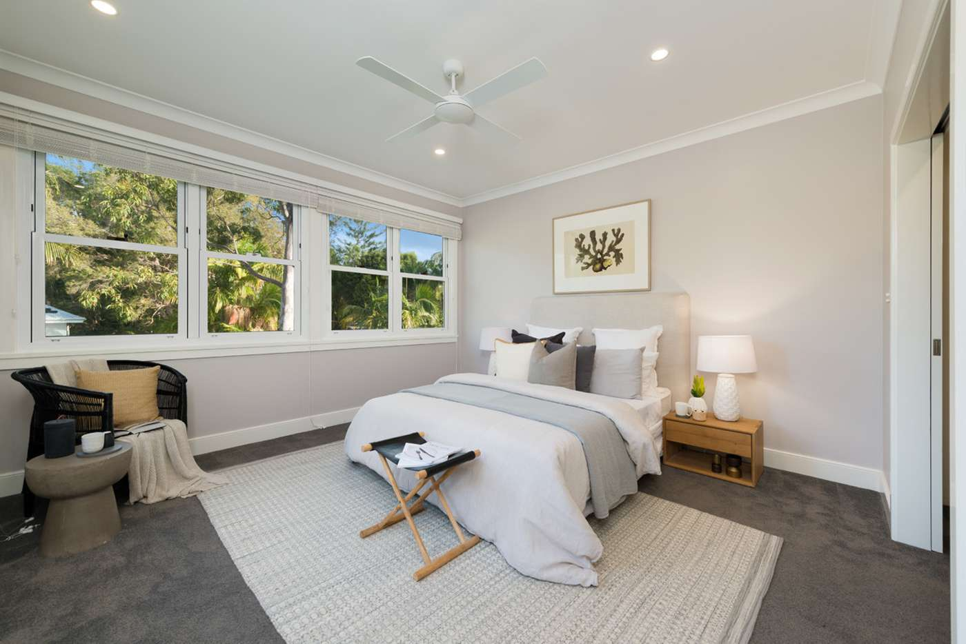 Fifth view of Homely house listing, 59a Bardo Road, Newport NSW 2106