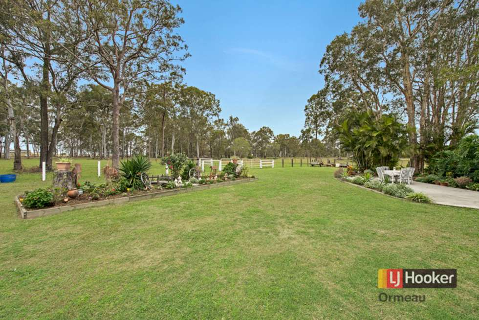Fifth view of Homely house listing, 58 Ageston Road, Alberton QLD 4207