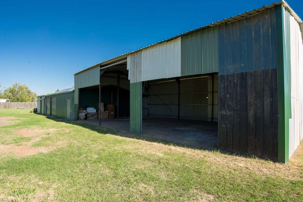 Second view of Homely acreageSemiRural listing, 18 Drayton Street, Laidley QLD 4341