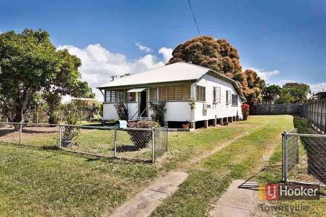 102 Thirteenth Avenue, Railway Estate QLD 4810