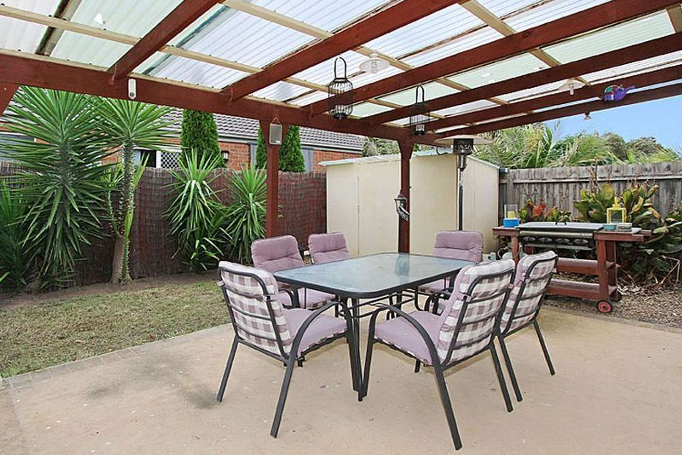 Seventh view of Homely house listing, 8 Xavier Way, South Morang VIC 3752