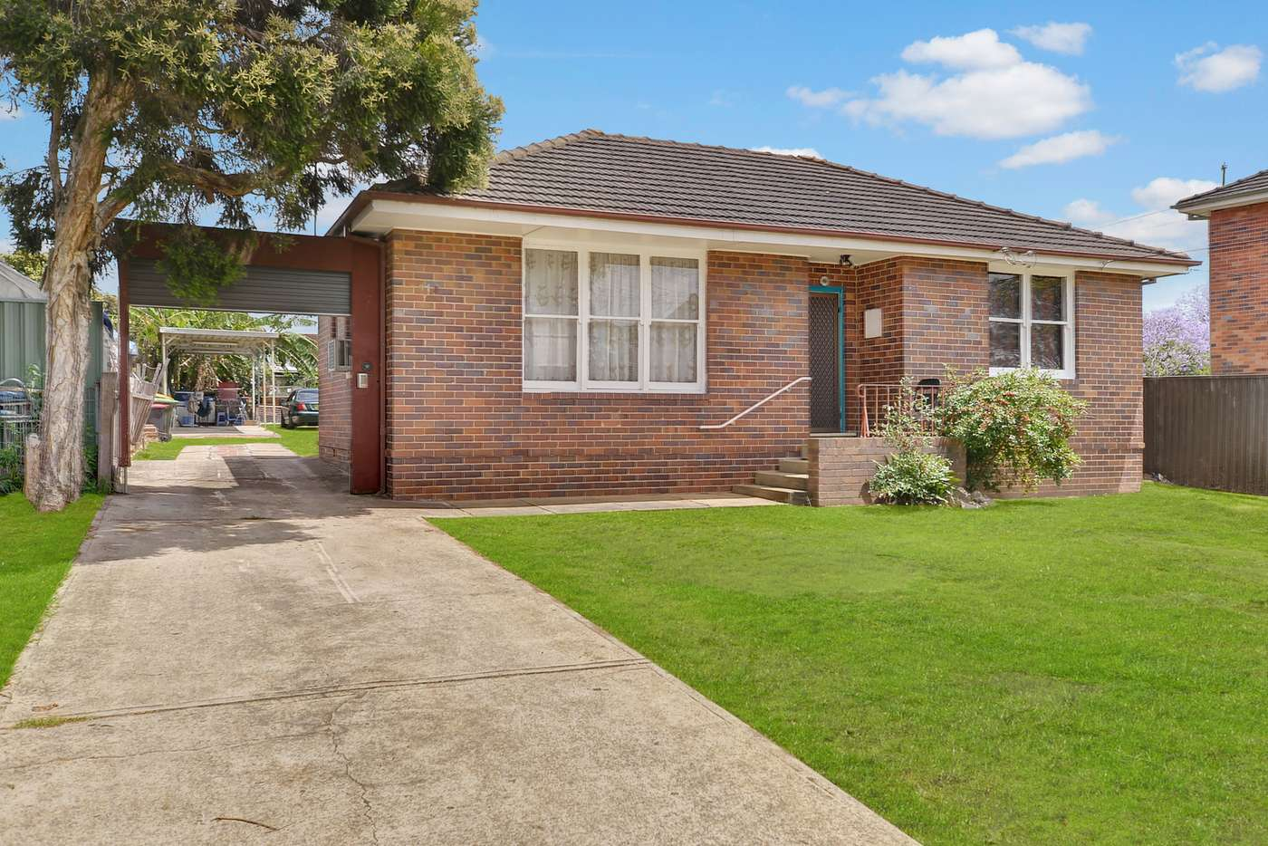 Main view of Homely house listing, 114 Carawatha Street, Villawood NSW 2163