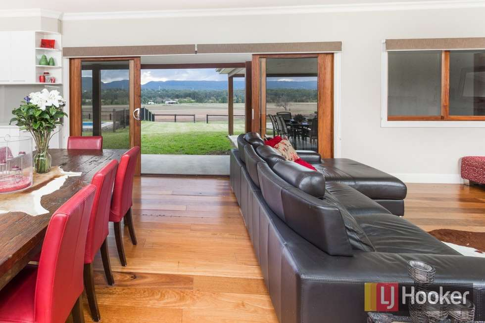 Second view of Homely house listing, 750 Castlereagh Road, Castlereagh NSW 2749