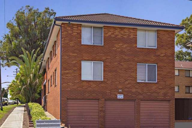5/36 Ferguson Avenue, Wiley Park NSW 2195