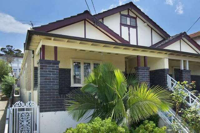 91A Elizabeth Street, Ashfield NSW 2131