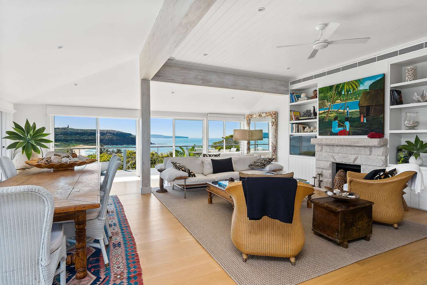 Sixth view of Homely house listing, 5 Northview Road, Palm Beach NSW 2108