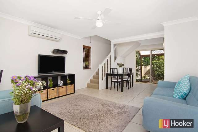 3/6 Garden Tce, Newmarket QLD 4051