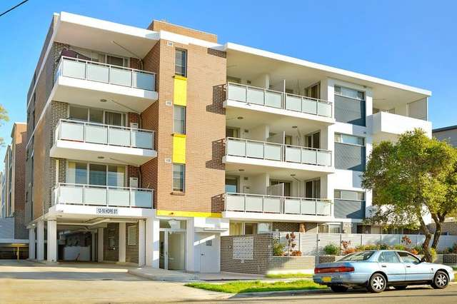 3/12-16 Hope Street, Rosehill NSW 2142