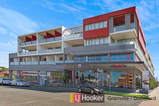 Unit 26/1 Cooks Avenue, Canterbury NSW 2193