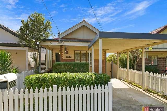 88 Edenholme Road, Wareemba NSW 2046