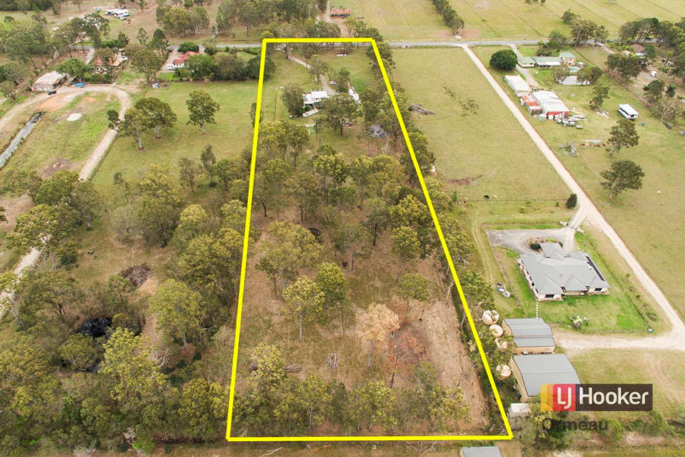 Main view of Homely house listing, 58 Ageston Road, Alberton QLD 4207