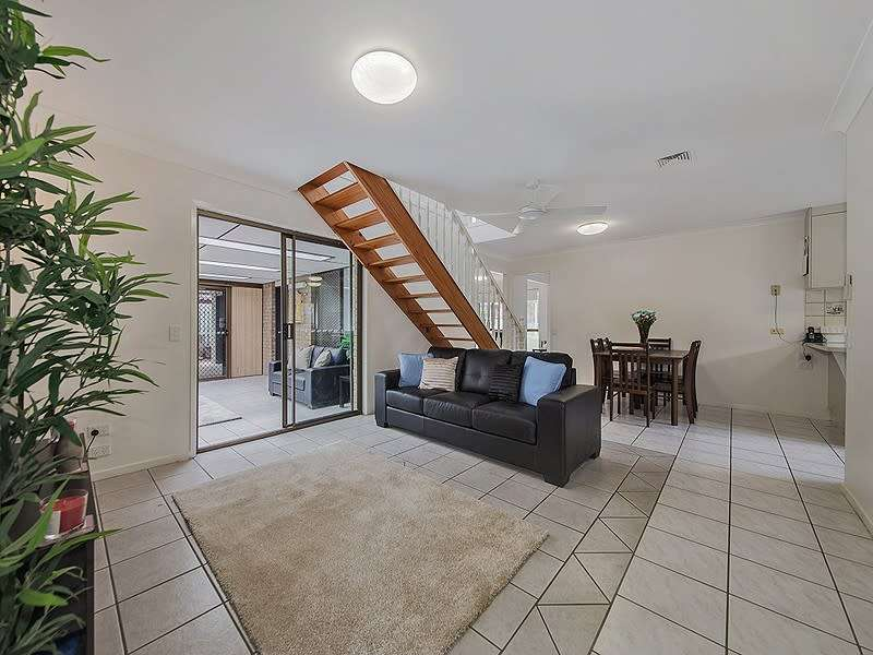 Main view of Homely house listing, 16 Brodick Street, Carindale, QLD 4152