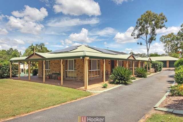 111 Granger Road, Park Ridge South QLD 4125
