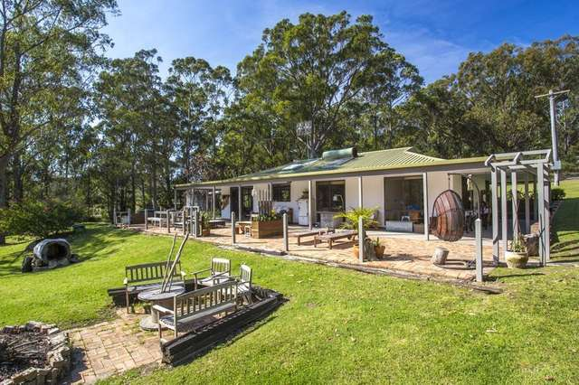 121 Bawley Point Road, Termeil NSW 2539