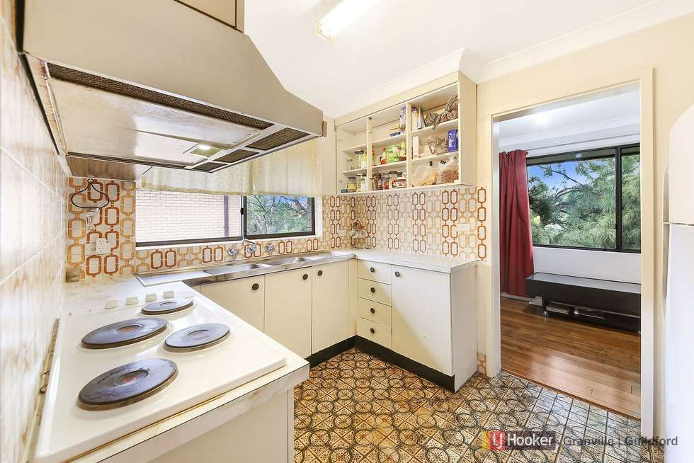 Second view of Homely unit listing, 3/4-6 Harold Street, Parramatta NSW 2150