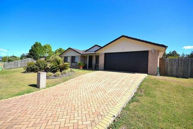1 Hedley Drive, Kilcoy QLD 4515