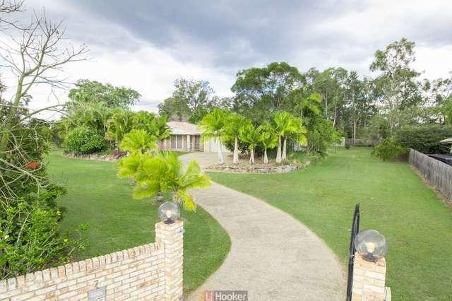 7-15 Saxby Court, Park Ridge South QLD 4125
