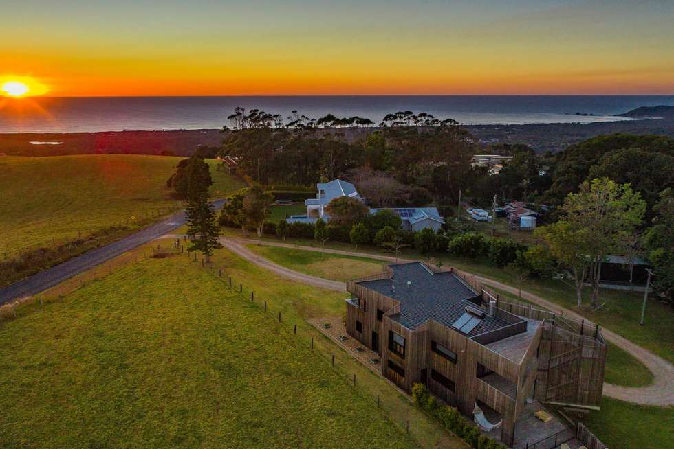 Third view of Homely acreageSemiRural listing, 44 Coopers Shoot Road, Coopers Shoot NSW 2479