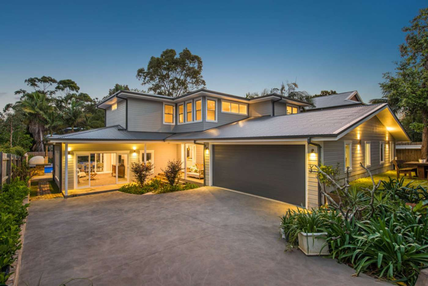 Main view of Homely house listing, 59a Bardo Road, Newport NSW 2106