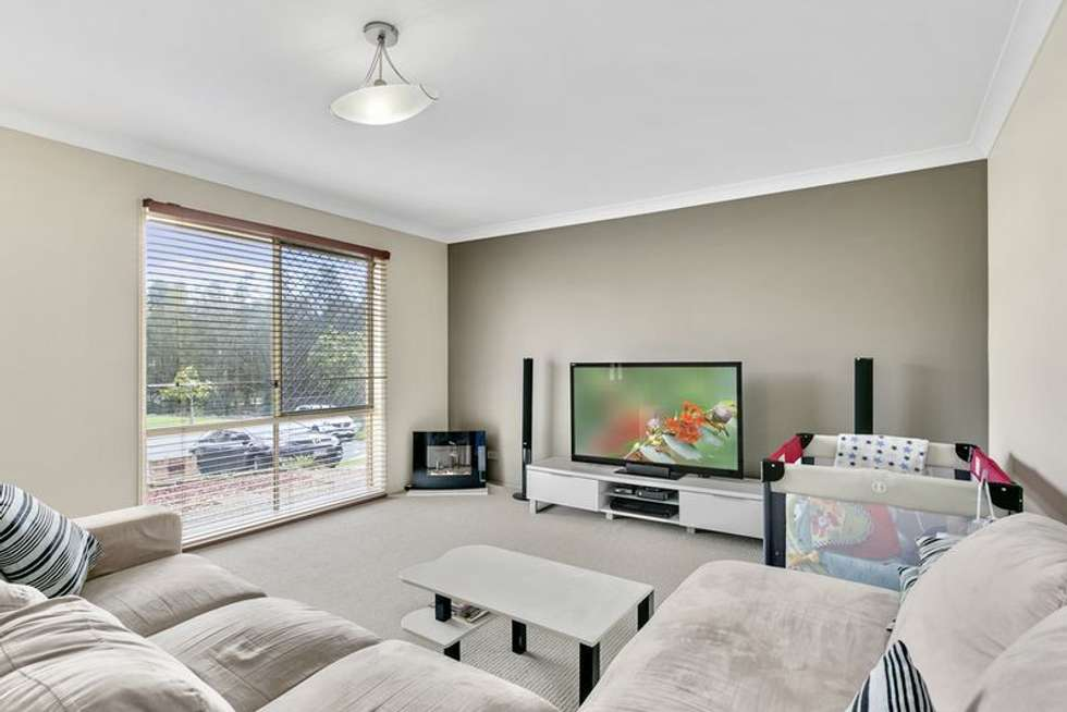 Third view of Homely house listing, 17 Palm Street, Pacific Pines QLD 4211