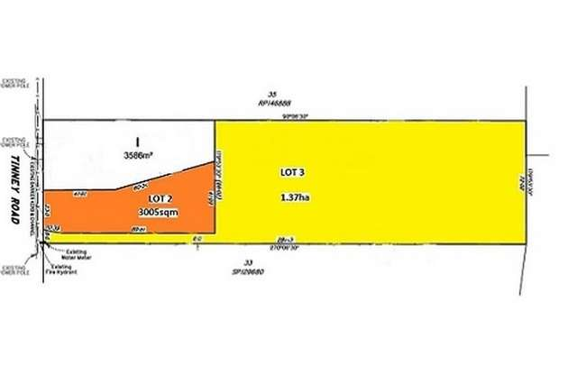 Lot 2/205 Tinney Road, Upper Caboolture QLD 4510