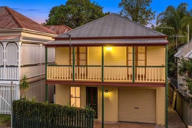 19 Melford Street, Petrie Terrace QLD 4000
