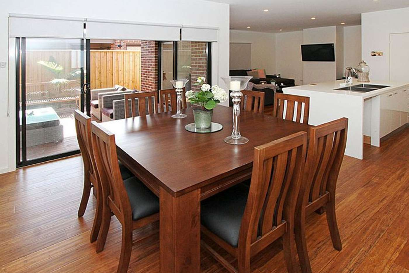 Sixth view of Homely house listing, 46 Bracken Way, South Morang VIC 3752